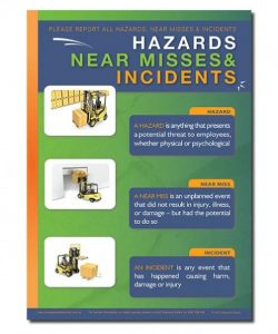 Buy your workplace safety posters online and save