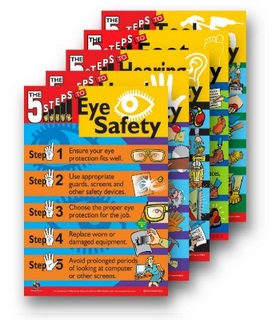 Buy safety posters at disounted prices on our special offers page